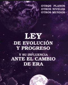 Ley de evolución