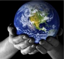 Mundo en tus manos