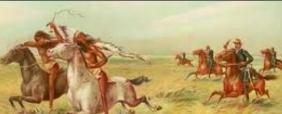 Guerras indias