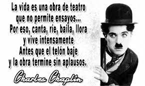 Charles Chaplinn