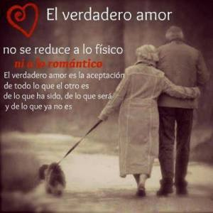 El verdadero amor-0