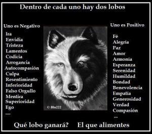 Lobos cherokee