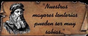 Da Vinci frase-22