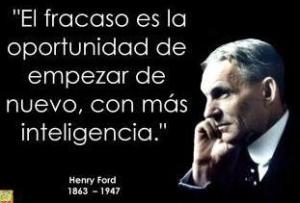 Henrry Ford