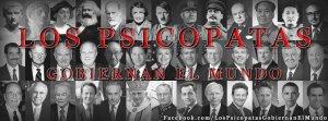 Los psicópatas
