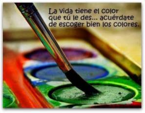 Colores de la vida