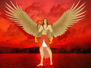 Nahual águila