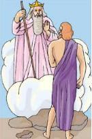 Zeus y Prometeo
