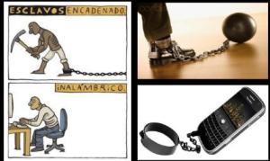 Esclavos inalámbricos