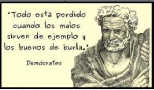 Demócrates