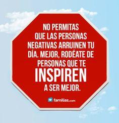 Inspiren a ser mejor