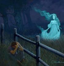 Fantasma de la llorona