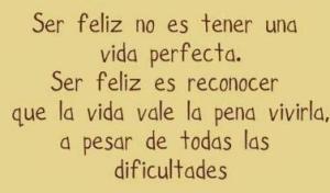 Ser feliz-0