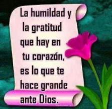 la-humildad-y-gratitud
